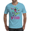 You Can Run, But You Can't Hide... Mens T-Shirt