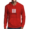 """You can't cut the throat of every cocksucker whose character it would improve. Mens Hoodie"