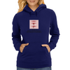 """You can't cut the throat of every cocksucker whose character it would improve. Womens Hoodie"