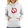 You Deserve Womens Hoodie