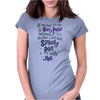 You Don't Get My Harry Potter Womens Fitted T-Shirt