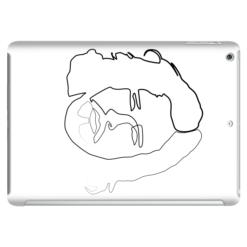 You Know Nothing Tablet (horizontal)