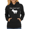 You mad bro Womens Hoodie