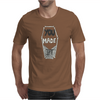 You Made It Coffin of Bones Mens T-Shirt
