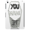 You Made It Coffin of Bones Tablet