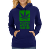 Young Wild And Free Womens Hoodie