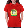 Young Wild and Free Womens Polo