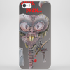 Your adress pelase - skeleton Phone Case
