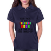 YOUR FACE IS NOT A COLORING BOOK Womens Polo
