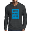 Your Image Here Mens Hoodie