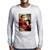 You're The Fred To My Carrie Mens Long Sleeve T-Shirt