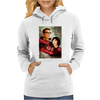 You're The Fred To My Carrie Womens Hoodie