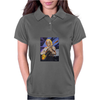 Yours is no Disgrace - Steve Howe Womens Polo