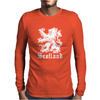 Youth Scotland Mens Long Sleeve T-Shirt