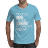 You've Cat To Be Kitten Me Right Meow Funny Mens T-Shirt