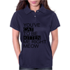 You've Cat To Be Kitten Me Right Meow Womens Polo
