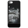 """Zappenduster"" Artwork Comic Amusement  Phone Case   Phone Case"