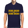 Zeds Dead Baby Mens Polo