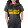 Zeds Dead Baby Womens Polo