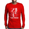 ZekeThe Freak Mens Long Sleeve T-Shirt
