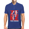 ZekeThe Freak Mens Polo