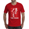ZekeThe Freak Mens T-Shirt