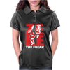 ZekeThe Freak Womens Polo