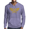 Zelda Hyrule Royal Crest Tee Triforce T Game Mens Hoodie
