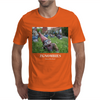Zgnombies Funny Mens T-Shirt