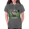 Zgnombies Funny Womens Polo