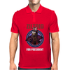 ZILTOID FOR PRESIDENT Mens Polo