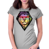 ZionLion Womens Fitted T-Shirt