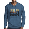 ZKREEN Sunset in Nova Scotia Mens Hoodie