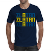 Zlatan Mens T-Shirt