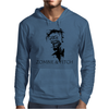 Zombie And Fitch Mens Hoodie