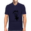 Zombie And Fitch Mens Polo