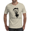Zombie And Fitch Mens T-Shirt