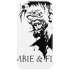 Zombie And Fitch Phone Case
