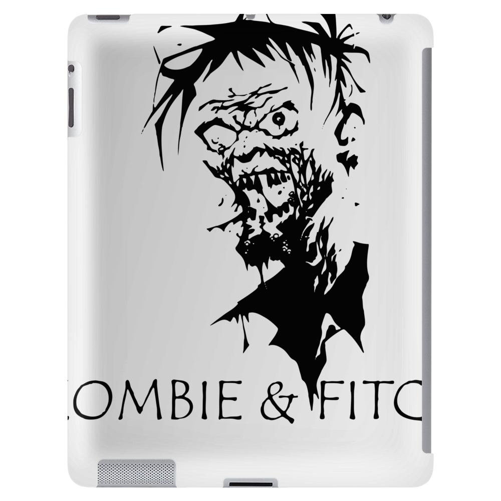 Zombie And Fitch Tablet