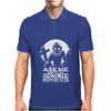 Zombie Apocalypse Survival Plan Mens Polo