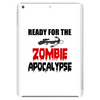 ZOMBIE APOCALYPSE Tablet (vertical)