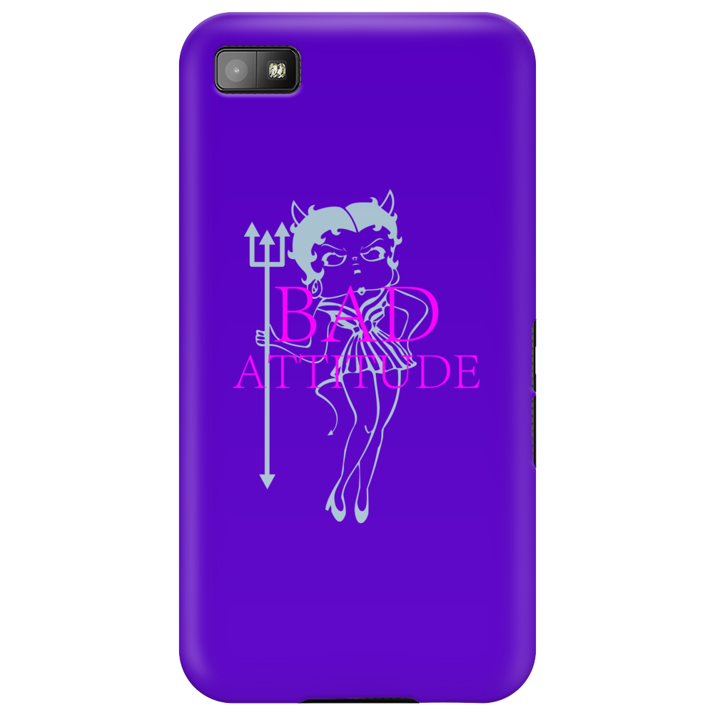 Zombie Betty Boop Phone Case Phone Case