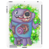 Zombie Boov Tablet (vertical)