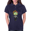 Zombie Boy by Yobeeno.com Womens Polo