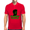 Zombie Chow Mens Polo