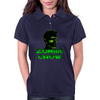 Zombie Chow Womens Polo