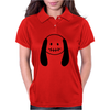 Zombie Doll 01 Womens Polo