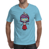 Zombie Girl by Yobeeno.com Mens T-Shirt