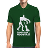 Zombie Hoovers Mens Polo