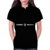 Zombie Hunter Womens Polo